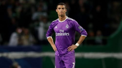 "Cristiano Ronaldo Set To Leave Real Madrid, Say His Decision Is ""Irreversible"