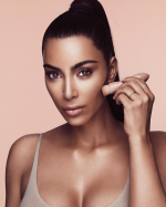 Kim Kardashian's New Makeup Line Sold Out in Under 3 Hours, Raked In Over $14 Million Dollars