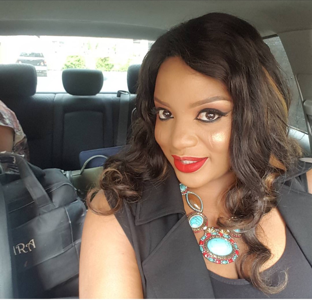 "Cheating Doesn't Make A Man Bad, It Just Makes Him A Man""- Actress Funke Adesiyan"