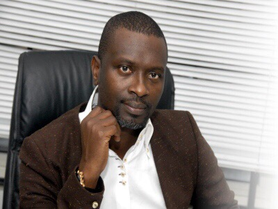 TPT'S Adetokunbo Modupe Emerges PR Personality OfThe Decade