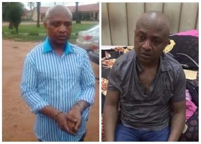 Billionaire Kidnapper: Evans Lists States He Operated