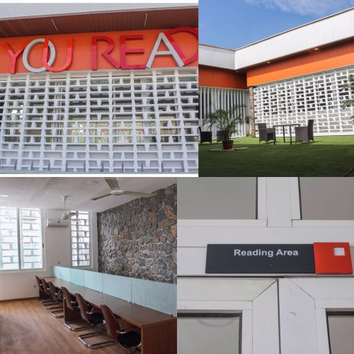 GTBank Remodels Herbert Macaulay Library, Flags off YOU READ Initiative