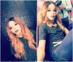 """""""My Outfit Will Be Customized From China!""""-Bobrisky As He Shows Off New Blonde Hair Do, Reveals He's Having Biggest Birthday Shindig Yet Come August"""