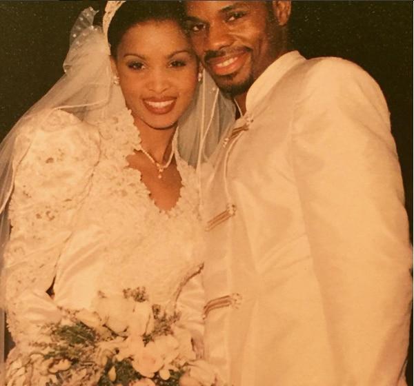 Gospel Singer Kirk Franklin Celebrates 21st Wedding Anniversary, Wife Tammy  Shares Marriage Secrets