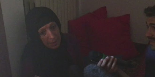 LONDON TERROR ATTACK: Mother Of Terrorist Disowns Son, Says She's Highly Disappointed And Ashamed