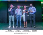 Infinix Note 4 Takes Charge As The Latest Infinix Smartphone Launched In Nigeria