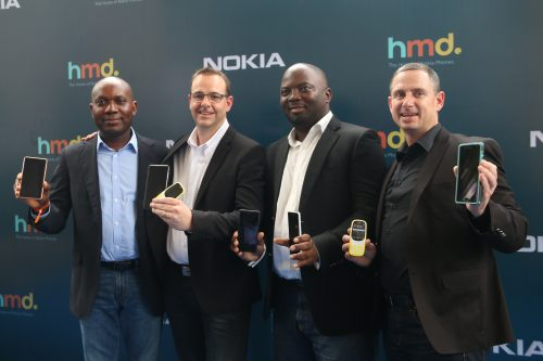 Nokia 6 and Nokia 5 Now Available In Selected Retail Stores In Nigeria