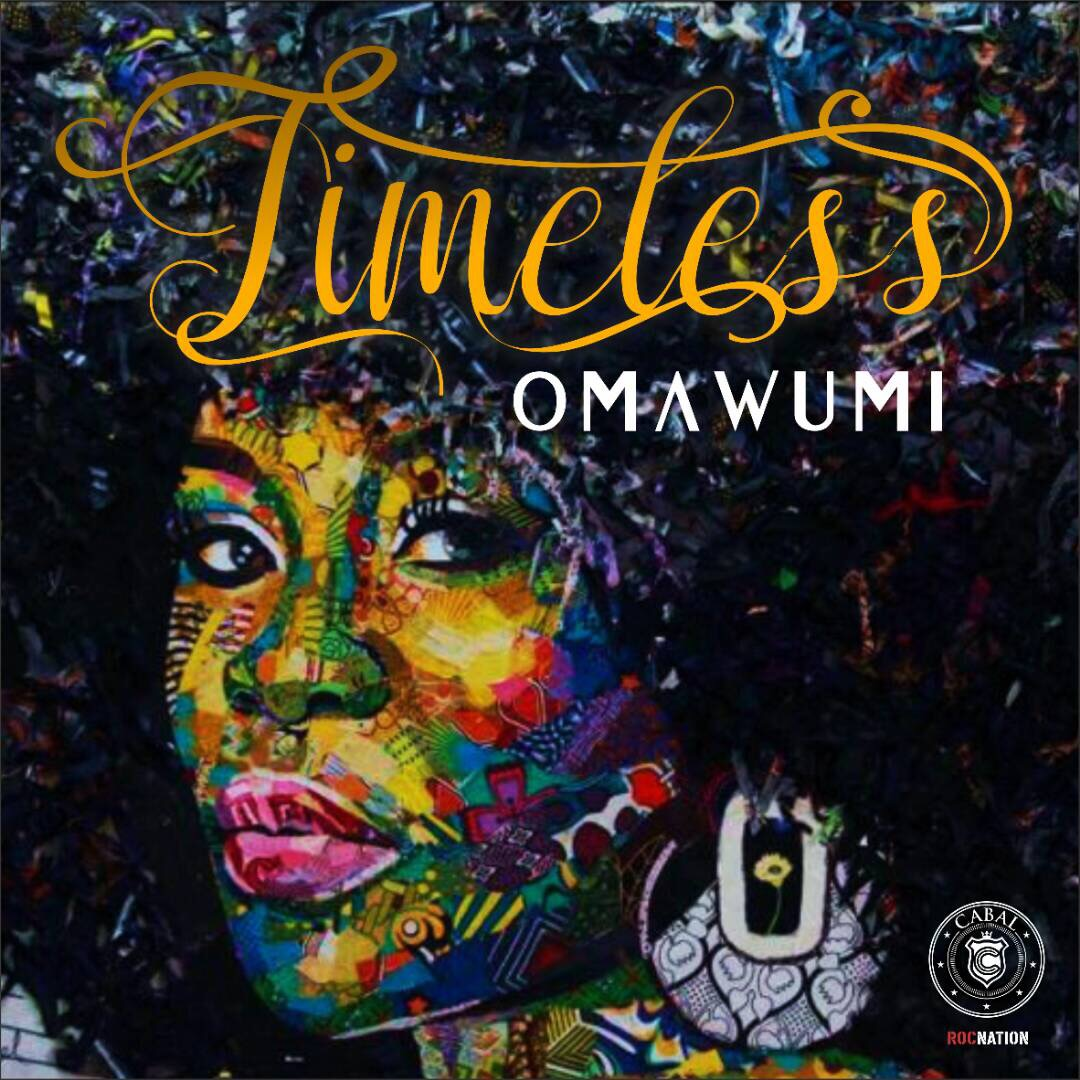 """Omawumi's """"Timeless"""" Now available Globally + """"I No Sure"""" Video Premiere"""