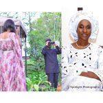 Vice President Osinbajo Celebrates Wife Dolapo As She Turns 50