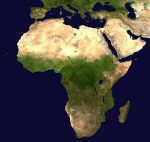 Here Are The List Of All African Countries And Their Capitals