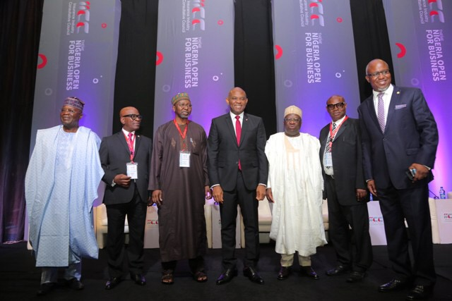 Fix Bureaucracy to Make Nigeria Business Ready, Elumelu Charges Federal Government