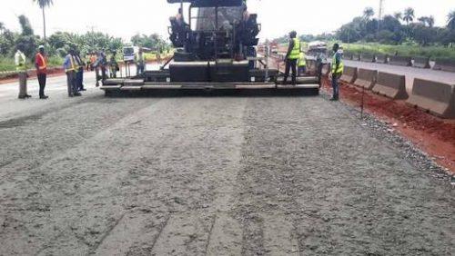 Julius Berger Halts Construction Of Lagos-Ibadan Expressway Till Further Notice
