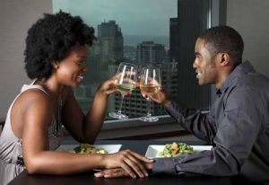 What To Do When It's You're First Time Alone With A Woman You Like