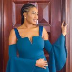After 5 Years Of Trying, Actress Chika Ike Finally Gets Accepted Into Harvard For Her Masters