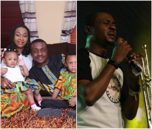 Hallelujah Challenge Convener  Nathaniel BasseyAnd His Beautiful Family!