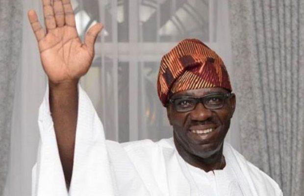 BREAKING: Supreme Court Upholds Godwin Obaseki As Edo Governor