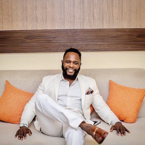 'Nigerian Men Should Have S*x With Their Wives 16 Times A Week, Oral Sex 5 Times A  week' – Physchologist Joro Olumofin