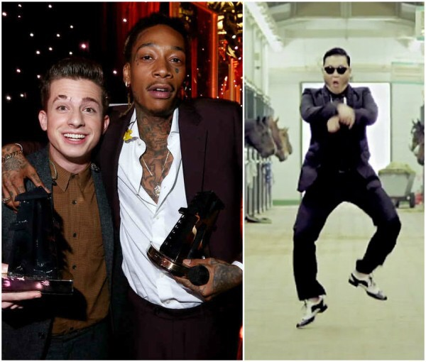 Wiz Khalifa and Charlie Puth' 'See You Again' Ends Psy's 'Gangnam Style' 5-year reign as YouTube's Most-Watched Video