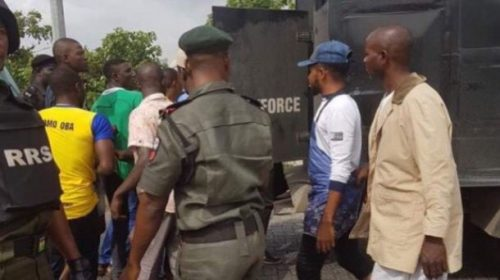 Badoo: 133 Suspects Arrested In Multiple Raids