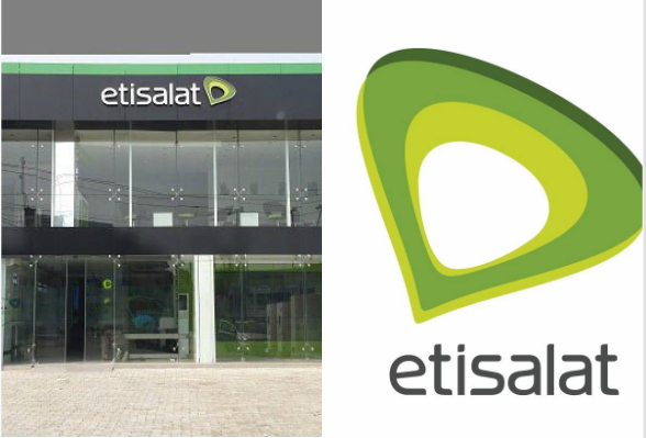 Etisalat Changes Name To '9Mobile'
