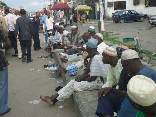 Beggars In Nigeria To Start Paying Tax – FG
