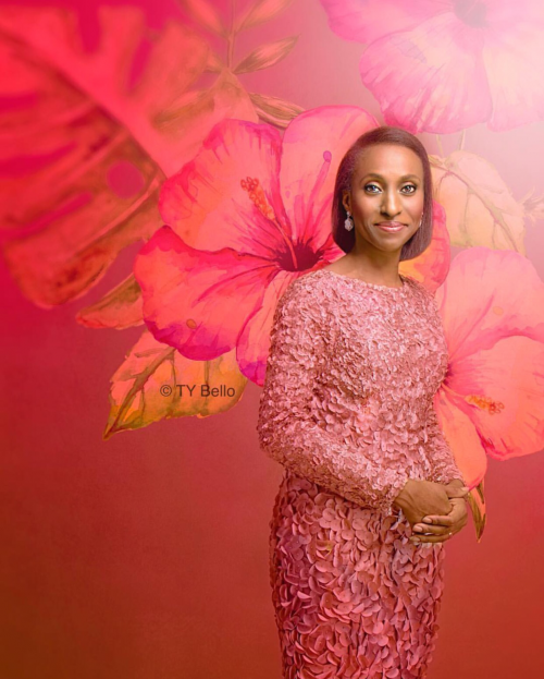 Photos: Osinbajo Family Celebrate Wife Of The Vice President Dolapo As She Turns 50
