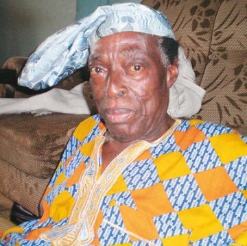 Adebayo Faleti Died After Morning Prayer, Says Son