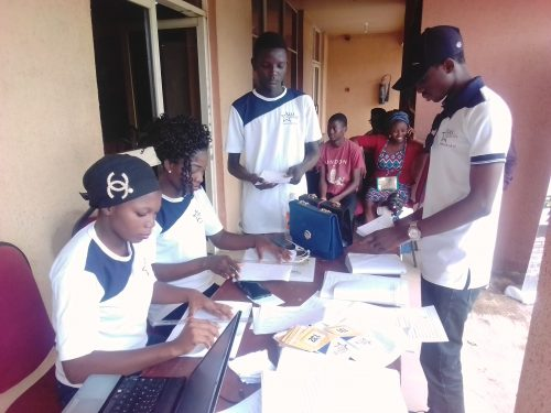 Semi Finalists Emerge From FGT Gospel Talent Contest (Ibadan Zone)