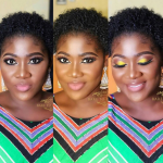 Mercy Johnson Shows Off New Hair Cut In Beautiful New Photos