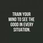 Wednesday Motivation