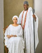 Update:  New Queen Has been Picked For Ooni Of Ife, To Be Unveiled In Few Weeks