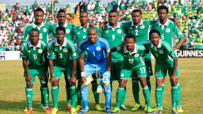 FIFA Ranking: Super Eagles Now 6th in Africa, 38th In The World