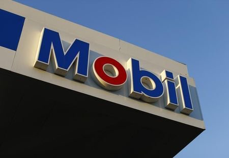 Mobil Oil Changes Name To 11 Plc