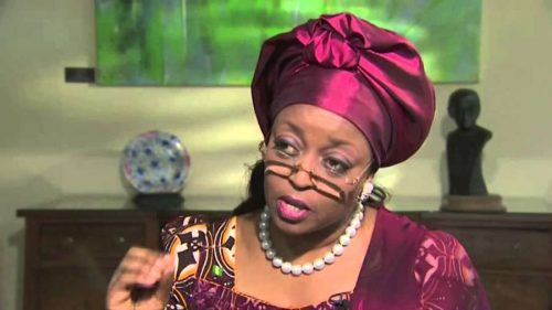 $90 Billion Loot: I Did Not Steal Nigeria's Money, Diezani Says As She Breaks Silence
