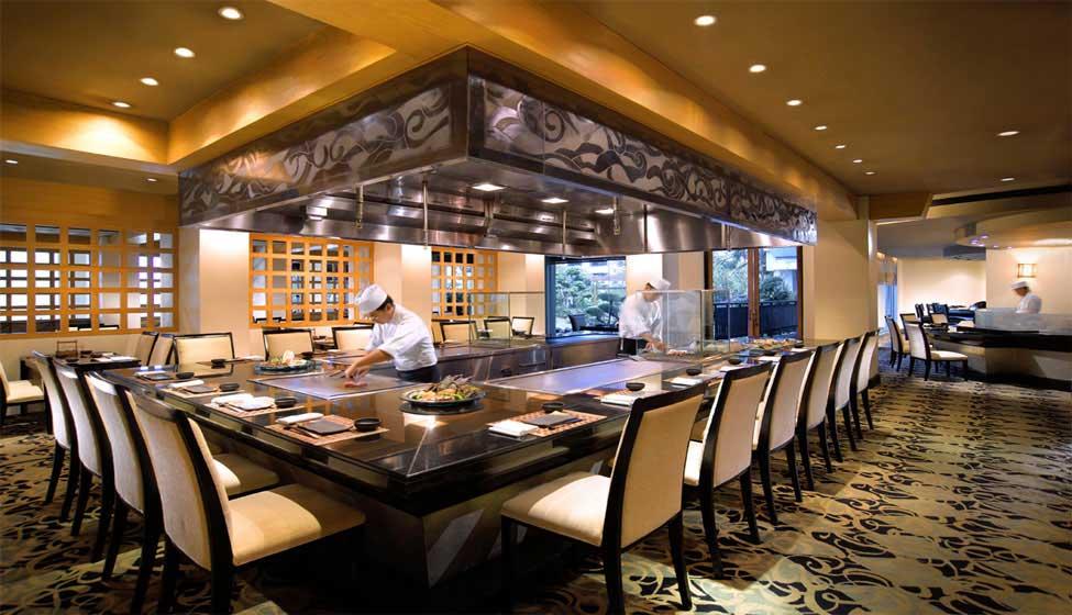 Amazing Interior Design Ideas For Restaurants