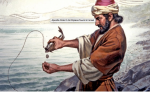 Apostle Peter's Birthplace Found In Israel