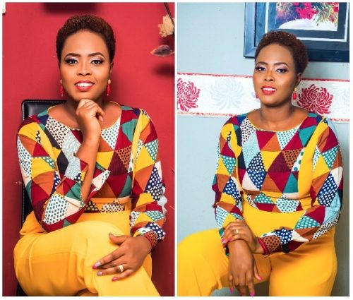 Blogging Is More Lucrative Than Banking – Laila Ijeoma, CEO, LailasBlog