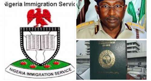 No National Identification Number, No Nigerian Passport By 2018