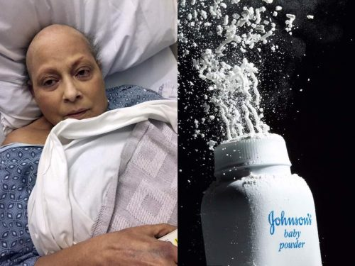 Jury Awards Record $417M To Single Plaintiff In Lawsuit Linking Johnson & Johnson Talcum Powder To Ovarian Cancer