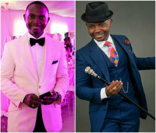 """I Wasted 10 Years Of My Life As A Comedian"" – Teju Babyface"