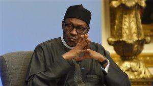 BREAKING: Buhari Cancels FEC Meeting