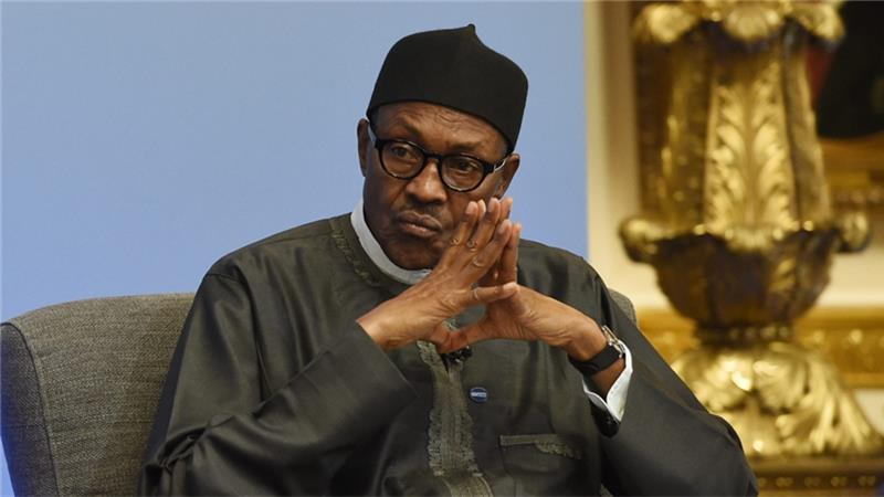 BREAKING: Buhari Cancels FEC Meeting