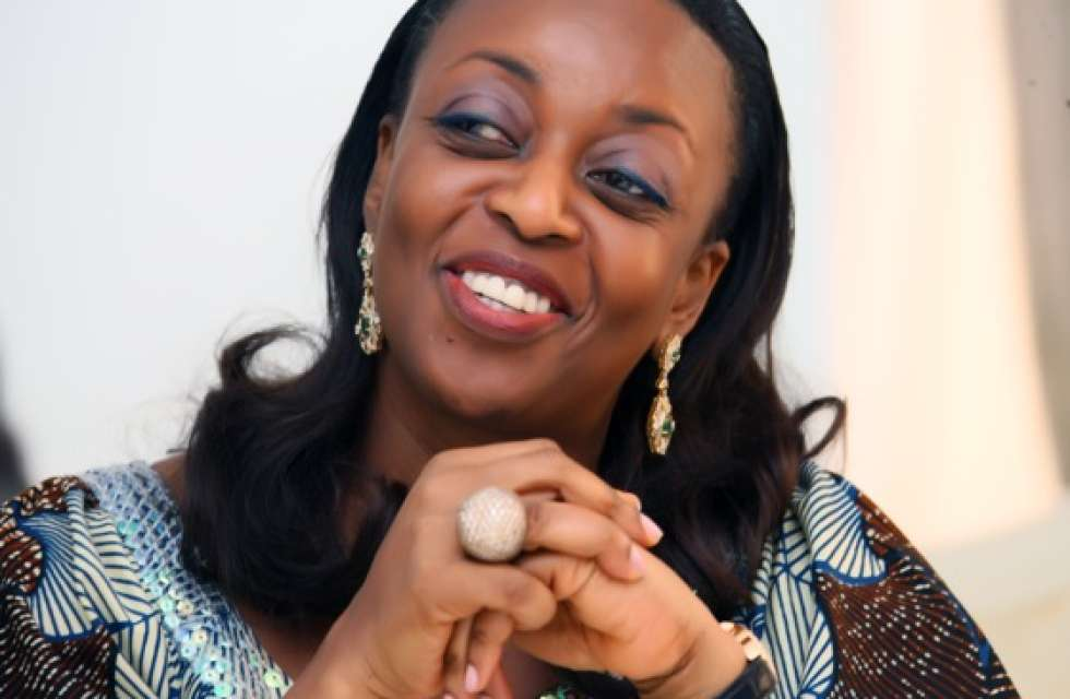 58 More Properties Of Diezani Seized By FG