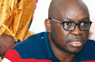 You Can Now Commit Suicide – Ekiti APC Tells Fayose