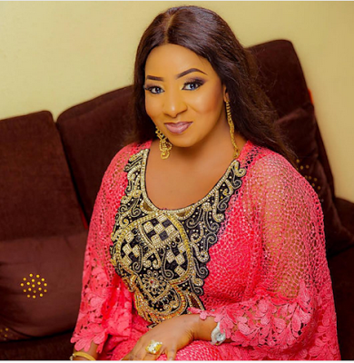Actress Myde Funmi Martins Looking Super Pretty In New Photos