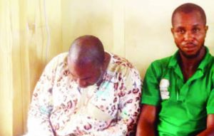 Landlord And Tenant Sexually Assault 13 Year Old Maid