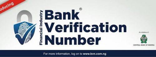 CBN Extends BVN Enrollment Date To 31st December, 2017