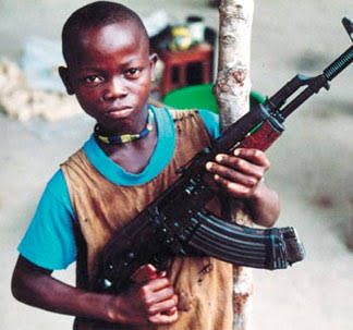 Child Soldiers In Congo Drink Victim's Blood For Supernatural Protection – UNITED NATIONS