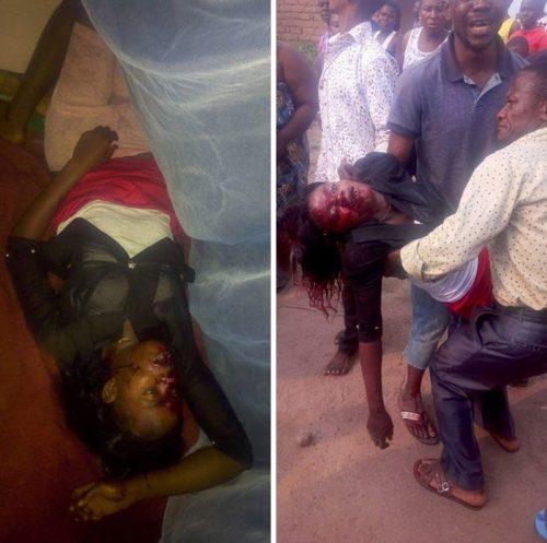 Nigerian Man Beats Wife To Death In Gboko Benue State