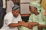 BREAKING: Governor Aregbesola Osun State Loses Mum